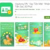 App vay Đồng VN. Tải app vay tiền online từ 500k-10tr dễ dàng