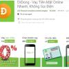 App DoctorDong – vay tiền online không cần gọi điện thẩm định người nhà