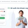 App Senmo vay tiền online siêu tốc chỉ cần cmnd 1-10 triệu