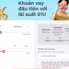 App Vamo – Vay tiền nhanh, nhận trong vài phút