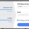 App Jeff – Vay tiền siêu nhanh chỉ cần CMND 2021