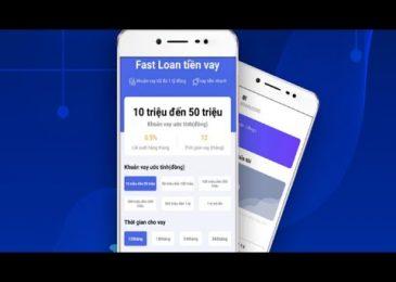 App Fast Loan cho vay tiền là gì? Lừa đảo hay uy tín? Có nên vay không?