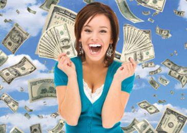 Cách nói chuyện xin tiền bạn trai, người yêu, moi tiền đàn ông khéo léo hay