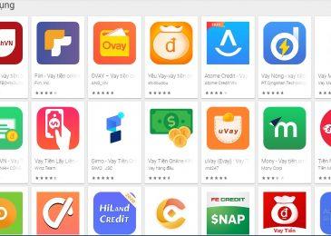 [Sự thật] App cho vay tiền online trung quốc lừa đảo hay không?