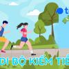 Top 10 App đi bộ kiếm tiền uy tín dành cho ios và androi 2021