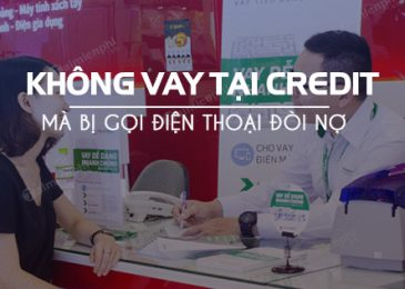 Bị Home credit gọi điện đòi nợ làm phiền xử lý như thế nào?